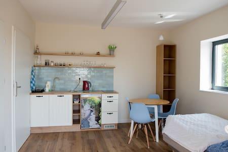 Pasieka Smakulskich Apartament Prowansalski