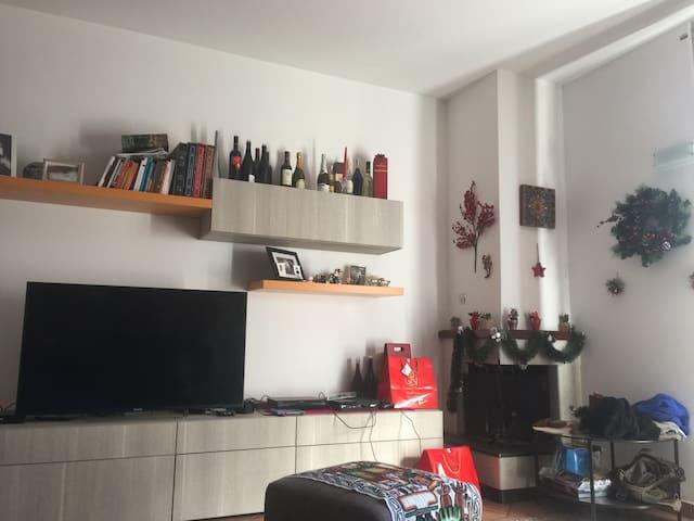 Tranquillità e benessere - Monteforte Irpino - Appartement