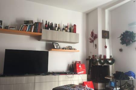 Tranquillità e benessere - Monteforte Irpino