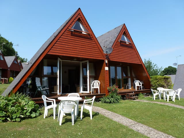 Chalet 67 Kingsdown Park- free WiFi - Kingsdown - Chalupa