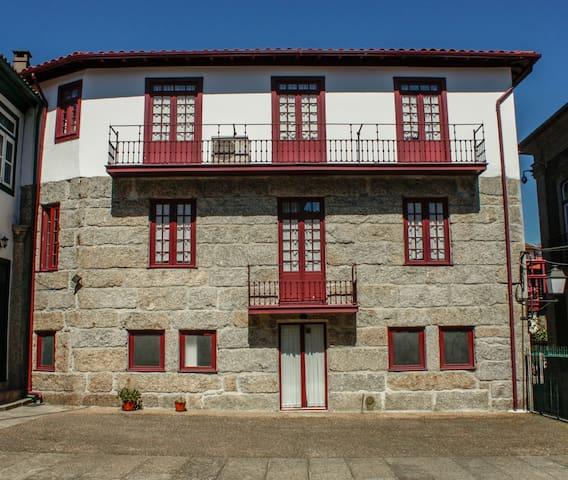 Molarinho Heritage II -Guimarães Historical Center