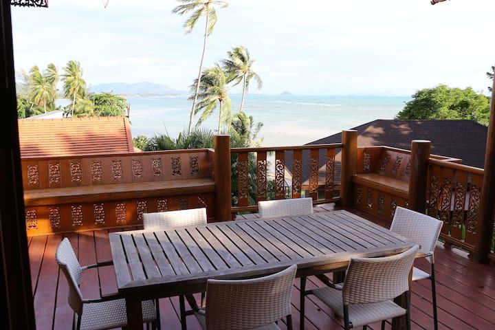 Thai Style Villa Yanisa, Indu Beach