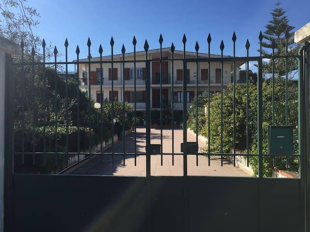 Casa vacanze al mare a Casteldaccia - Casteldaccia - Apartemen