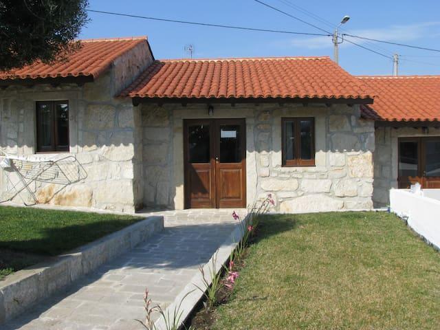Casa Correio II - Darque - Ház