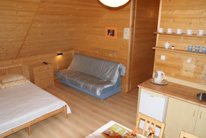 "Gästehaus ""U Pediatry"" - 2-Zimmer Apartment Nr. 2"