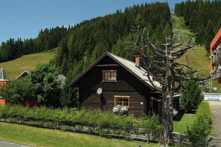 Lovely Cottage near Ski Area in Klippitztörl