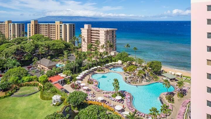 Paradise Getaway in Lahaina, Maui