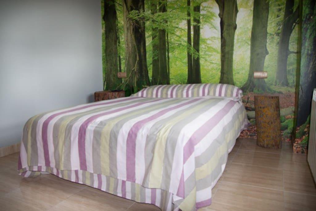 Matrimonio Bed Uk : Habitación de matrimonio tordesillas bed and breakfasts