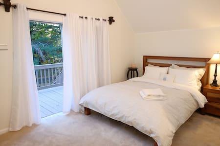 /Miller Colonial\ Master Queen Bedroom 2 Full Bath - 奥尔巴尼 - 独立屋