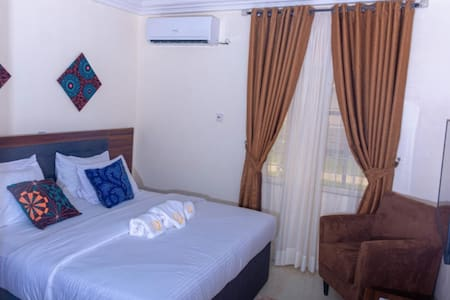 House 7 Resort - Executive Suite
