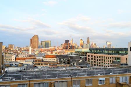 Incredible Views in Central London - Farringdon - Moka - Wohnung