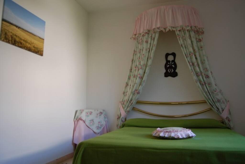 Camera/Bedroom