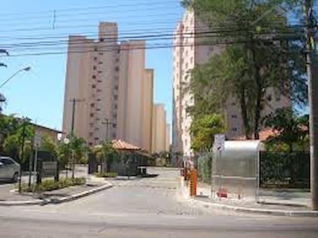 Apê Próximo Área Industrial de Jundiaí e Itupeva