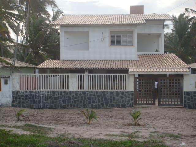 Casa de Praia em Natal-Barreta/RN  - Natal - Rumah