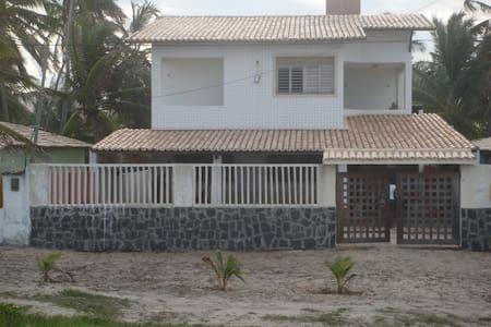 Casa de Praia em Natal-Barreta/RN  - Natal
