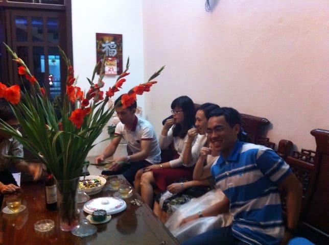 Homestay in Danang