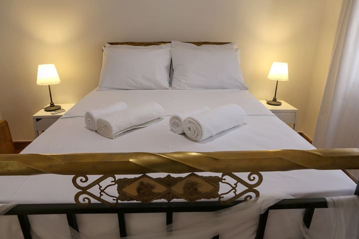 Templar Guesthouse