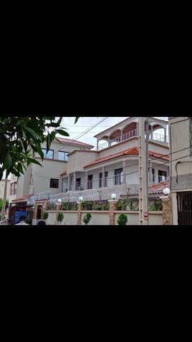 Villa Wafa