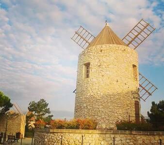 t2 coeur du village allauch - Allauch