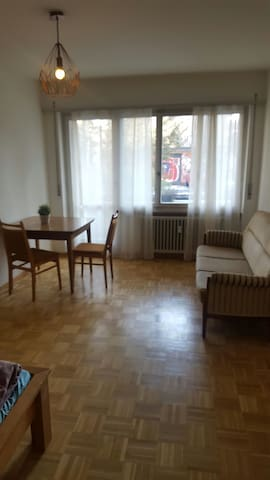 Cosy studio near the centre - Bern