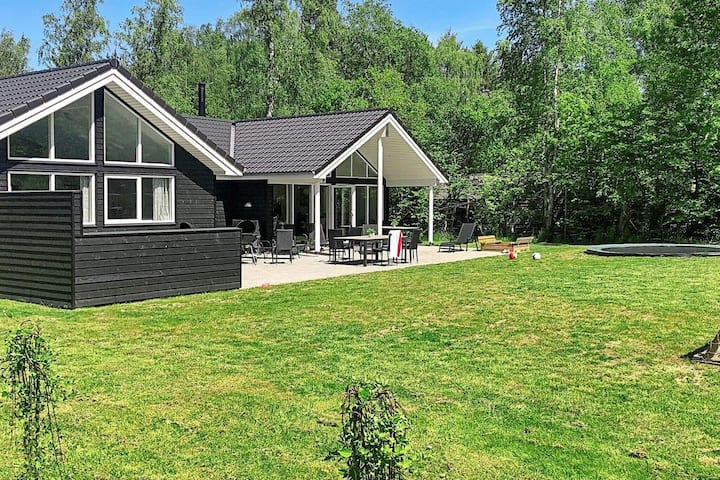 Premium Holiday Home in Hovedstaden with Swimming Pool