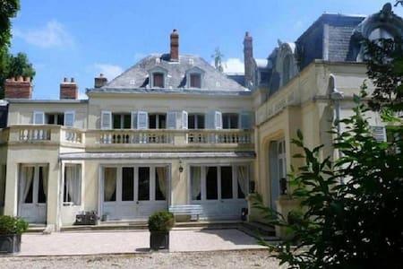 Domaine des Moulineaux - La Chapelle-Rablais