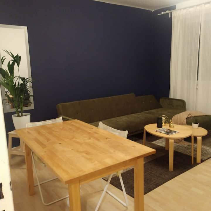 3 rooms Apartment Kreuzberg
