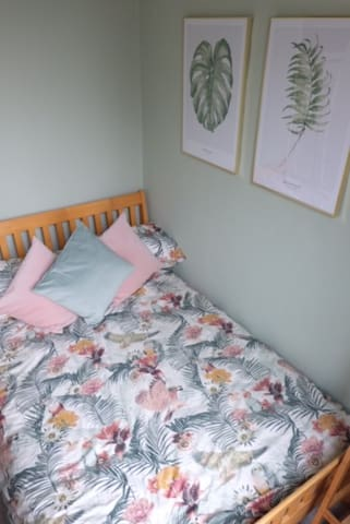 Beautiful Double in flat near Crystal Palace Park - Londres - Pis