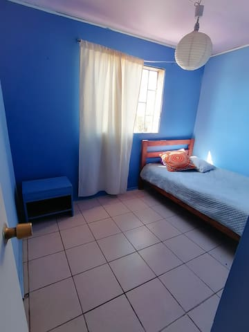 Habitación Dpto Recoleta (LGBTQ Friendly)