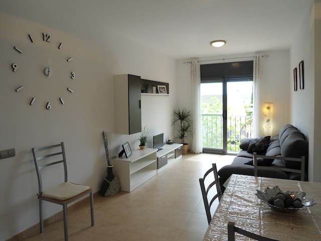 SWEET APARTMENT - La Galera - Apartamento