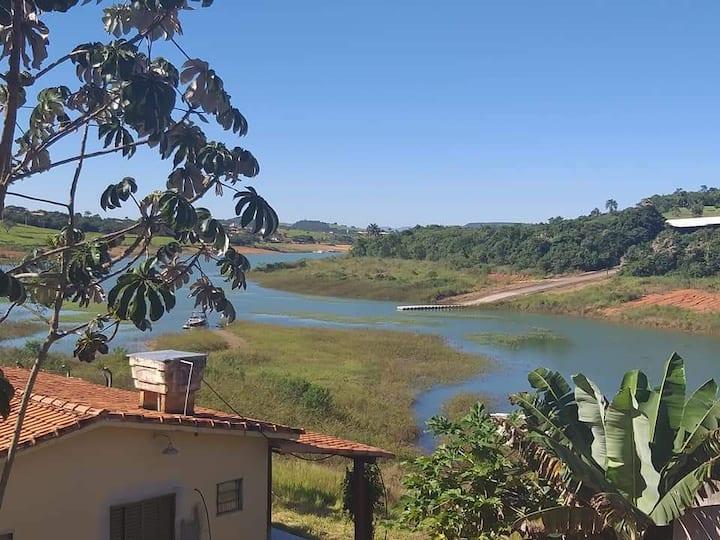 Suítes Ponta do Sol (Trator) Qt 1