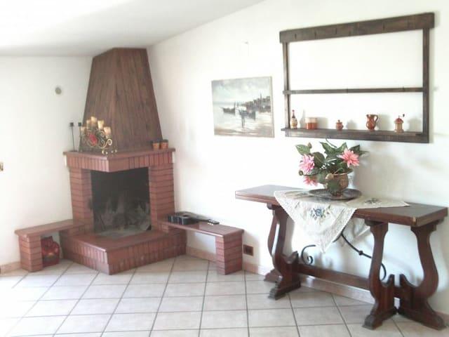 Appartamento Villapiana Scalo