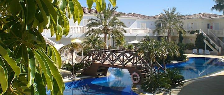 Costa Blanca - Stunning 2 Bedroom Apartment
