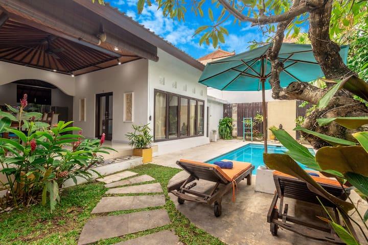 Villa Jepun Seminyak 3-bdr Private Pool