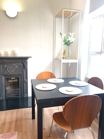 Prime Location Central London Oxford St 2 bedrooms