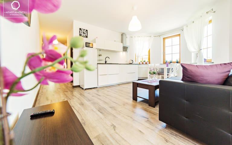 Apartamenty Wonder Home - Hanka