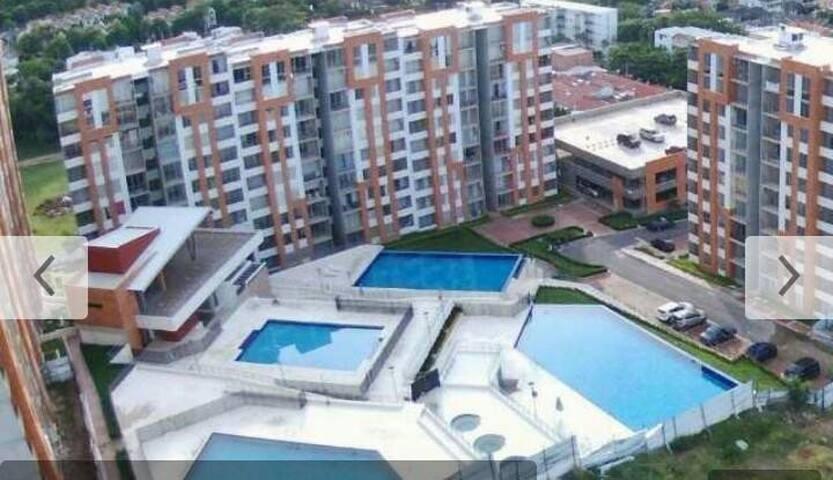 Apartamento Reservas del Peñon Girardot