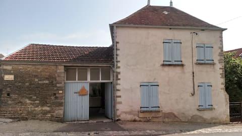 Chez Cyril