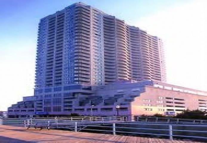 Cool Little Getaway - Atlantic City - Apartment