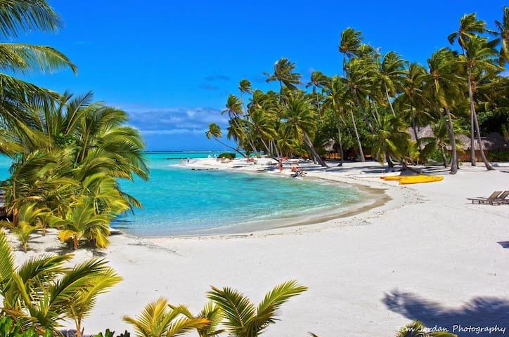 Playa Matilde