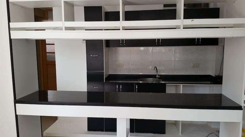 Apartment in Huacachina, Quit, Relax and safe - Ica - Huoneisto