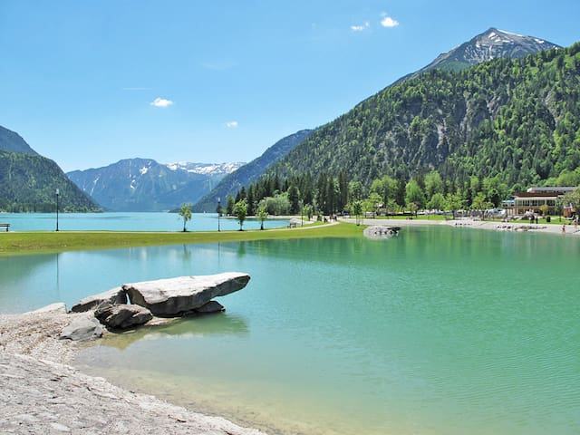 Apartment Haus Maria for 4 persons in Achensee
