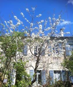 Le Loft de Faujas en Drôme Provença - Haus