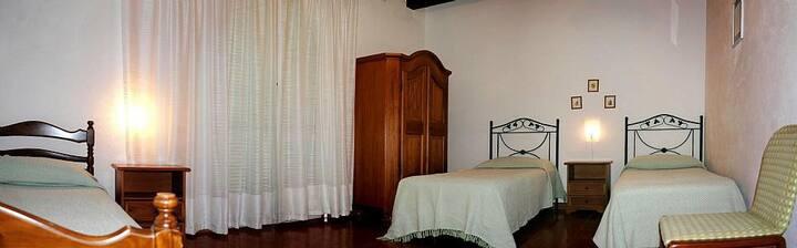 Villa Chiaretta H