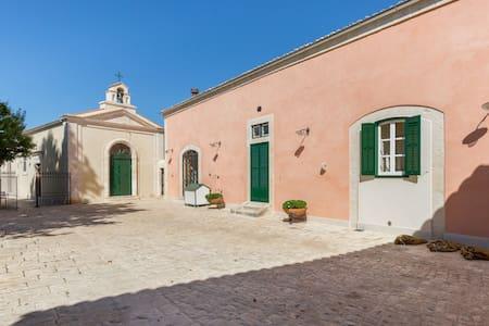 Villa Blandini - Модика - Квартира