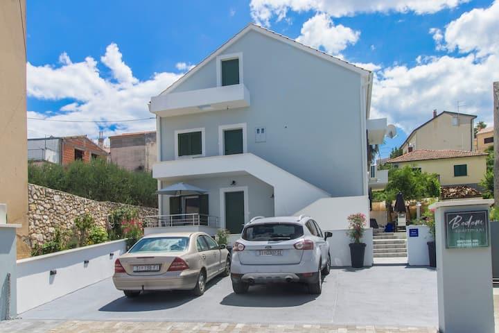 Apartmani Bedem-ŠI