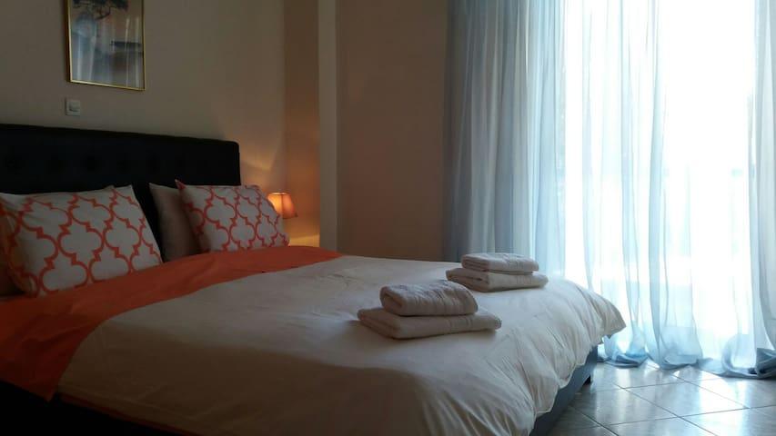 Cosy apartment near Acropolis.