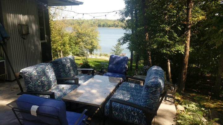 Tonseth Lake Home