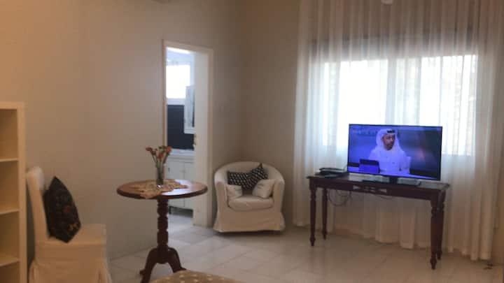 Comfort and Tranquility near Dubai Center