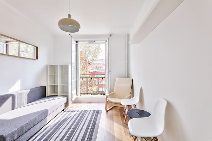 Spotless Stay In Paris For Two !